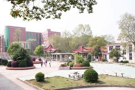 江西农业大学
